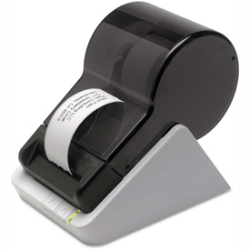 "Click here to buy Seiko Smart Label Printer 620, 2.28"" Labels, 2.76""/Second."