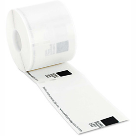 Buy Seiko Self-Adhesive Shipping Labels, 2-1/8 x 4, Clear, 220/Box