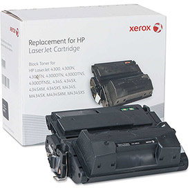 Buy Xerox 6R935 Compatible Remanufactured Toner, 22200 Page-Yield, Black
