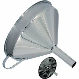 """Update International Funnel, 5"""" Dia. x 4 3/4""""H, FSV-5S Package Count 72 by"""