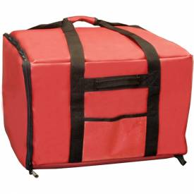 """Update International Pizza Delivery Bag Insulated, 20""""L x 20""""W x 13""""D,... by"""