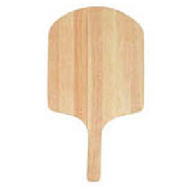 "Update Int. 24"" Wood Pizza Peels With 14"" X 16"" Blade Package Count 12 by"