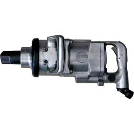"Urrea Twin Hammer Impact Wrench UP6120, 1 1/2"" Drive, 3000 RPM, 3000 Ft-Lbs Torque by"