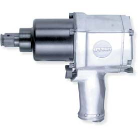 "Urrea Twin Hammer Pistol Grip Impact Wrench UP772H, 3/4"" Drive, 6500 RPM, 750 Ft-Lbs Torque by"