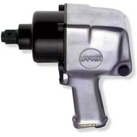 "Urrea Extra Heavy Duty Twin Hammer Pistol Grip Impact Wrench UP776, 3/4"" Drive, 5500 RPM by"
