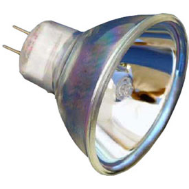 AmScope BHD-24V150W 24V 150W Halogen Bulb for Fiber Optic Illuminators