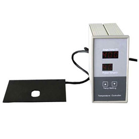 Buy AmScope TCS-100 Microscope Temperature Control Stage Slide Warmer