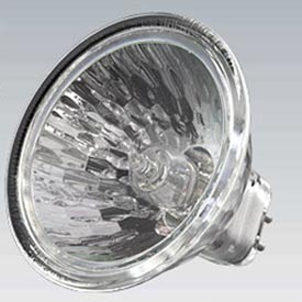 Ushio 1000001 Bab/60, Eurostar, Mr16, 20 Watts, 5000 Hours Bulb - Pkg Qty 50