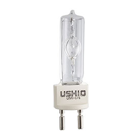 Ushio 5002008 Usr-575/2, Metal Halide Bulb, 575 Watts, 1000 Hours - Min Qty 3