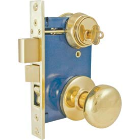 Ultra Hardware Mortise Lock Heavy Duty Knob - Pkg Qty 3