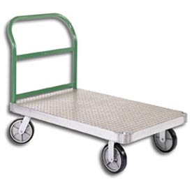 Valley Craft® EZY-Rol™ Non-Tilt Platform Truck F83735A3