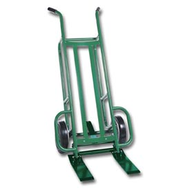 Valley Craft® EZY-Tilt™ Steel Mini Pallet Truck F84731A5