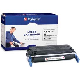 Click here to buy Verbatim Toner Cartridge 94954, Magenta.