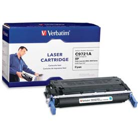 Click here to buy Verbatim Toner Cartridge 94955, Cyan.