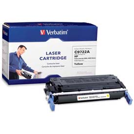 Click here to buy Verbatim Toner Cartridge 94957, Yellow.