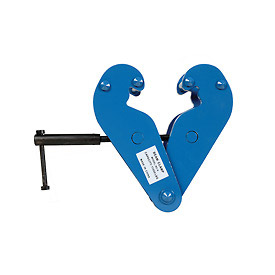 Vestil Beam Clamp BC-8 8000 Lb. Capacity