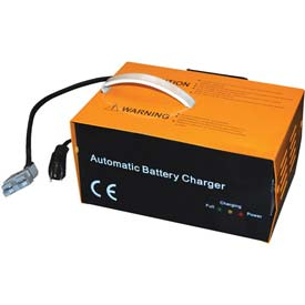 On-Board Battery Charger - BC-OB