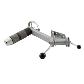 Reel Rotator Attachment MWP-RR for Vestil Manual Work Positioner
