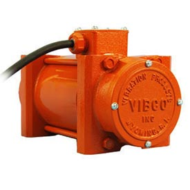 Vibco Heavy Duty Electric Vibrator - 4P-350-1