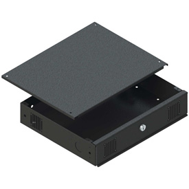 Buy Mobile/Rackmount DVR Lockbox Black