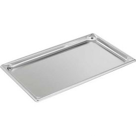 "Vollrath, Super Pan V Stainless Steam Table Pan, 30002, 3-3/4"" Depth, 1/1 Size... by"