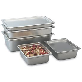 "Full Size 1-1/4"" Transport Pan - Pkg Qty 6"