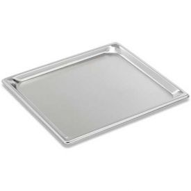 """Vollrath, Super Pan V Stainless Steam Table Pan, 30102, 3-3/4"""" Depth, 2/3 Size by"""