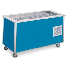 "Signature Server® - Cold Station Refrigerated 74""L x 28""W x 34""H"