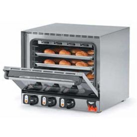 "Vollrath, Cayenne Convection Oven, 40701, 2500 Watts, 23-7/16"" X 24-1/2"" X... by"