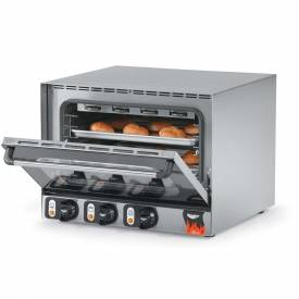 "Vollrath, Cayenne Convection Oven, 40703, 1400 Watts, 23-7/16"" X 24-1/2"" X... by"