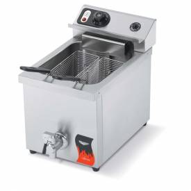 Vollrath, Cayenne Countertop Medium Duty Electric Fryers, 40709, Countertop Fryer With... by
