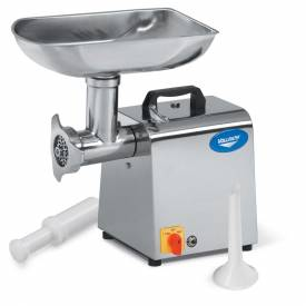 Vollrath, Meat Grinder, 40743, No. 12, 1 Hp by