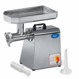 Vollrath, Meat Grinder, 40744, No. 22, 11/2 Hp