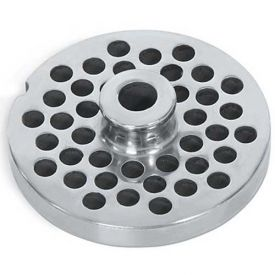 "Vollrath, Grinder Plate, 40751, 1/8"", Fits: 40744"