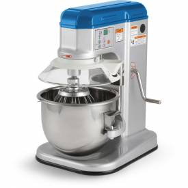 Vollrath, Countertop Mixer With Guard, 40755, 7 Quart