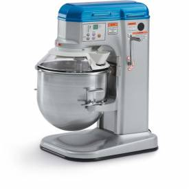 Vollrath, Countertop Mixer With Guard, 40756, 10 Quart