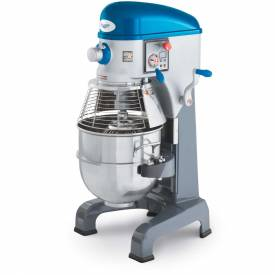 Vollrath, 40 Quart Mixer With Guard, 40759, 12 Amps, NSF