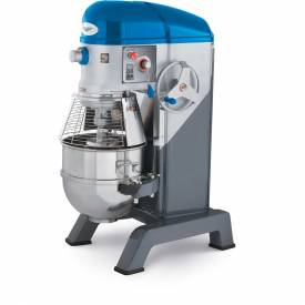 Vollrath, 60 Quart Mixer With Guard, 40760, 16 Amps, NSF by
