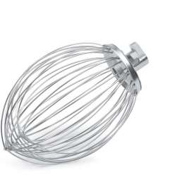 Vollrath, Mixer Wire Whisk, 40762, For 10 Quart Mixer by