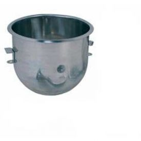 Click here to buy Vollrath, Mixing Bowl, 40773, 40 Quart Capacity.
