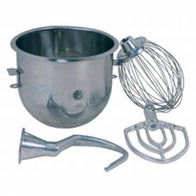 Vollrath, Reducer Kit, 40787, For 40 Quart Mixer