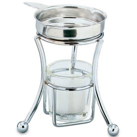 Butter Melter - Stainless Steel Pan Only - Pkg Qty 12