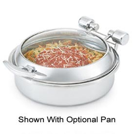 Stainless Food Pan - Intrigue™