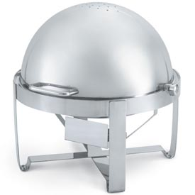 Avenger 6 Qt Round Chafer by