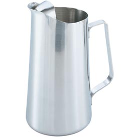 "2 Quart Water Pitcher - 9-1/4""H"