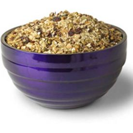 Vollrath, Double-Wall Insulated Serving Bowl, 4658765, 0.75 Quart, Passion Purple Package Count 6 by