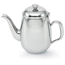 Orion™ Stainless Steel Coffee Pot 0.35L
