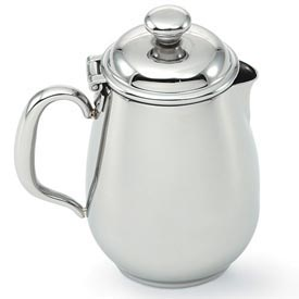 Orion™ Stainless Steel Covered Creamer