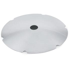 "6-3/4"" False Bottom For Double Wall Beehive Bowl 6.9 Qt - Pkg Qty 6"