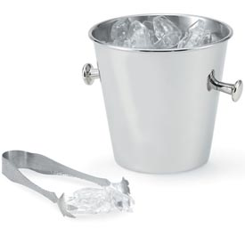 Click here to buy Stainless Steel Ice Bucket.